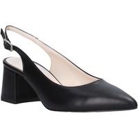 Pantofi Femei Sandale  Valleverde 29101 Negru