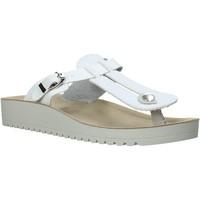 Pantofi Femei  Flip-Flops Valleverde 37352 Alb