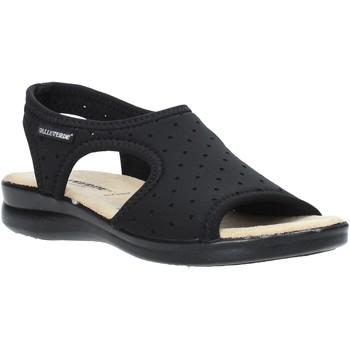 Pantofi Femei Sandale  Valleverde 25325 Negru