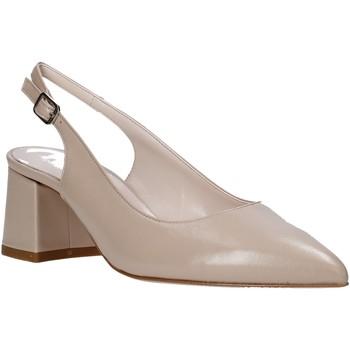 Pantofi Femei Sandale  Valleverde 29101 Roz