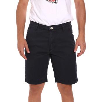 Îmbracaminte Bărbați Pantaloni scurti și Bermuda Gaudi 111GU25043WH Albastru