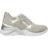 Pantofi Femei Pantofi sport Casual Valleverde 18302 Gri