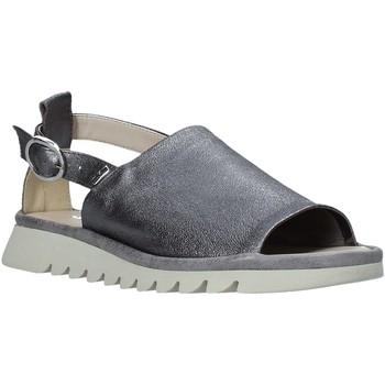 Pantofi Femei Sandale  Valleverde 41152 Gri