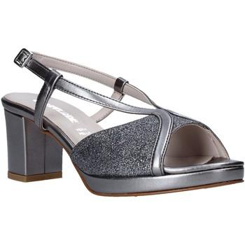 Pantofi Femei Sandale  Valleverde 45373 Gri