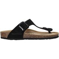 Pantofi Femei  Flip-Flops Valleverde G5830QC Negru