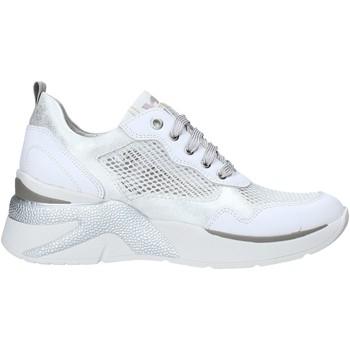 Pantofi Femei Pantofi sport Casual Valleverde 18300 Alb