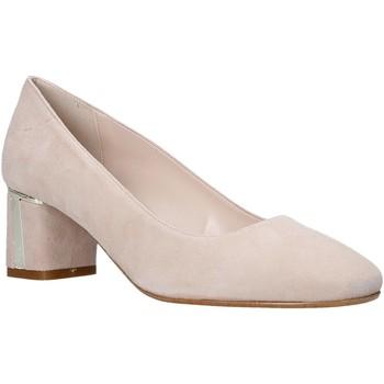 Pantofi Femei Pantofi cu toc Valleverde 29301 Roz