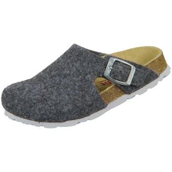 Pantofi Copii Papuci de casă Superfit 50911520 Gri, Cafenii