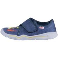 Pantofi Copii Pantofi sport Casual Superfit Benny Albastru marim