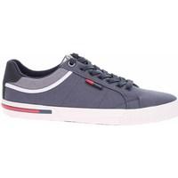 Pantofi Bărbați Pantofi sport Casual S.Oliver 551360426805 Albastru marim