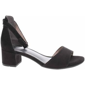 Pantofi Femei Sandale  Jana 882836026001 Negre