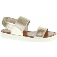 Pantofi Femei Sandale  Marco Tozzi 222836030960 De aur