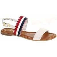 Pantofi Femei Sandale  S.Oliver 552811122100 Negre, Roșii, Bej