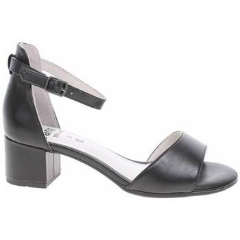 Pantofi Femei Sandale  Jana 882833424001 Negre