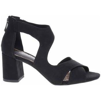 Pantofi Femei Sandale  Marco Tozzi 222800134001 Negre