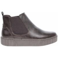 Pantofi Femei Ghete Marco Tozzi 222544635253 Cafenii