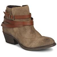 Pantofi Femei Botine Hudson HORRIGAN Maro
