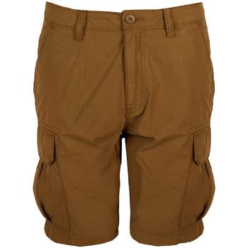 Îmbracaminte Bărbați Pantaloni scurti și Bermuda Napapijri  Maro