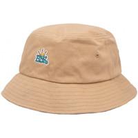 Accesorii textile Bărbați Pălării Huf Cap crown reversible bucket hat Maro