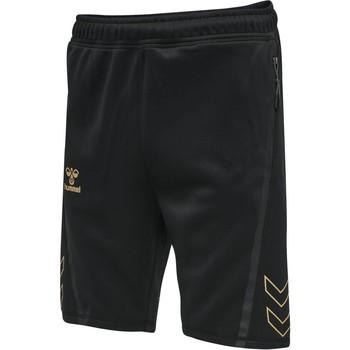 Îmbracaminte Bărbați Pantaloni scurti și Bermuda Hummel Short  hmlCIMA noir