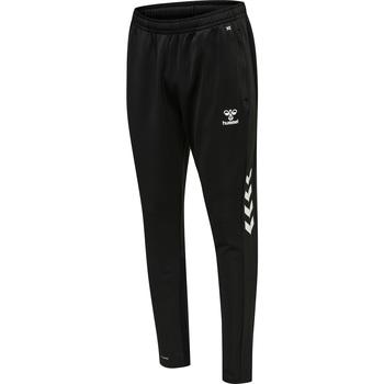 Îmbracaminte Bărbați Pantaloni de trening Hummel Pantalon de jogging  hmlCORE noir