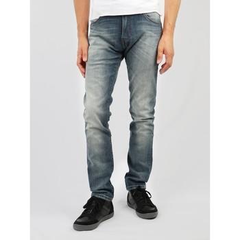 Îmbracaminte Bărbați Jeans slim Wrangler ® Larston Slim Tapered W18S0878G