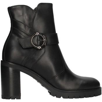 Pantofi Femei Botine NeroGiardini I117634D BLACK