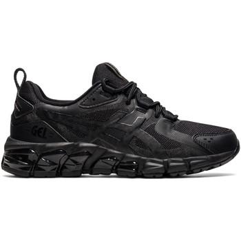 Pantofi Copii Pantofi sport Casual Asics Baskets enfant  Gel-Quantum 180 Gs noir/noir
