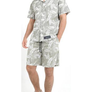 Îmbracaminte Bărbați Pantaloni scurti și Bermuda Sixth June Short  tropical