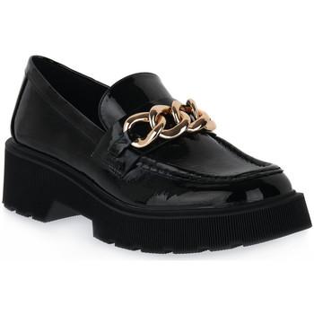 Pantofi Femei Mocasini Steve Madden AMULET BLACK Nero