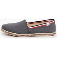 Pantofi Bărbați Espadrile Gioseppo ALPARGATAS JEFFERSON HOMBRE  59127 Gri