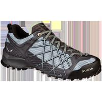 Pantofi Femei Drumetie și trekking Salewa WS Wildfire 63486-0734 blue