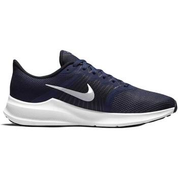 Pantofi Bărbați Trail și running Nike Downshifter 11 Albastru