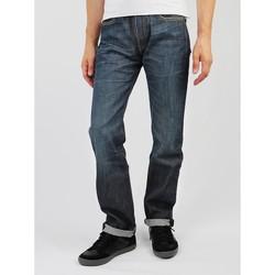 Îmbracaminte Bărbați Jeans drepti Levi's 501 14501-0011 blue