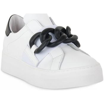 Pantofi Femei Pantofi sport Casual At Go GO 4693 GALAXY BIANCO Bianco