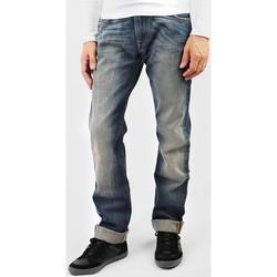 Îmbracaminte Bărbați Jeans drepti Lee Zed L71742RT blue