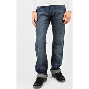 Îmbracaminte Bărbați Jeans drepti Lee Dexter L707OECO blue