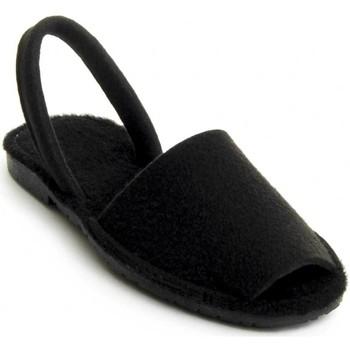 Pantofi Femei Sandale  Northome 71952 BLACK