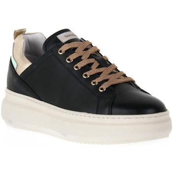 Pantofi Femei Pantofi sport Casual NeroGiardini NERO GIARDINI  GUANTO NERO Nero