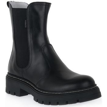 Pantofi Femei Botine NeroGiardini NERO GIARDINI  MANAUS NERO Nero