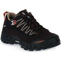 Pantofi Femei Trail și running Garmont 618 9.81 N AIR G S GTX Nero