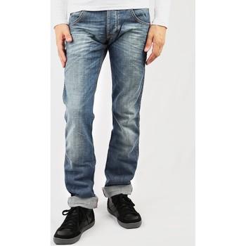 Îmbracaminte Bărbați Jeans slim Wrangler Sencer W184EY20S blue
