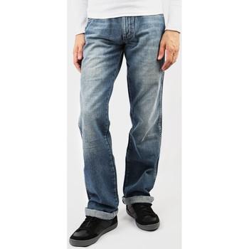Îmbracaminte Bărbați Jeans drepti Wrangler Domyślna nazwa blue