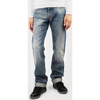 Îmbracaminte Bărbați Jeans drepti Lee Blake L708CRCH blue
