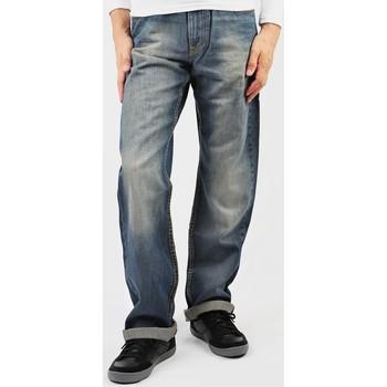 Îmbracaminte Bărbați Jeans drepti Lee Domyślna nazwa blue