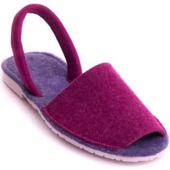 Pantofi Femei Sandale  Northome 71958 FUXIA