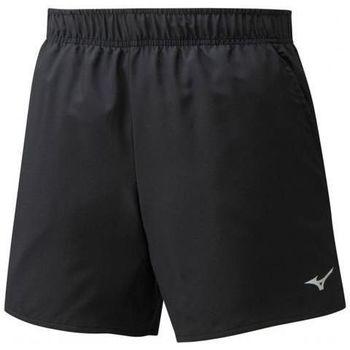 Îmbracaminte Bărbați Pantaloni scurti și Bermuda Mizuno Core 55 Negre