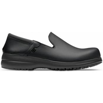 Pantofi Bărbați Pantofi Slip on Feliz Caminar Zapato Laboral SENSAI - Negru