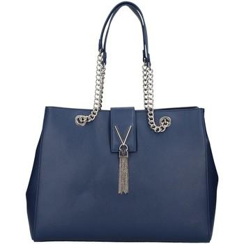 Genti Femei Genți de umăr Valentino Bags VBS1R405G BLUE