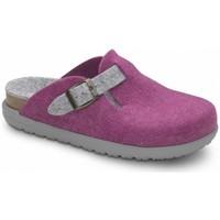 Pantofi Femei Papuci de casă Feliz Caminar Zueco de Hogar DOMUS roz